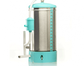 Аквадистиллятор электрический ДЭ-4 М