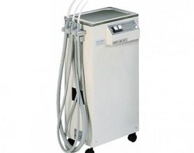 Аспиратор стоматологический  Aspi-Jet 6 ( Cattani, Италия)
