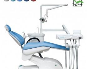 """Установка стоматологическая """"LEGRIN"""" мод.505, ниж.подача инструментов"""