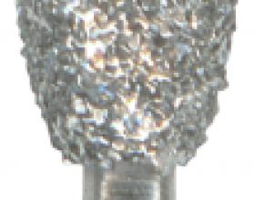 379-023 FG Predator Accu-Prep, боры твердосплавные Prima Dental д/обработки под коронку