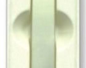 Пластины 1.040 сепарац. лавсан. 8мм (ТОР), 100шт