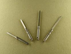 Дриль расширяющий четырехгранный 19,0 мм ассорти д/анкерных и стекловолоконых штифтов, 6шт