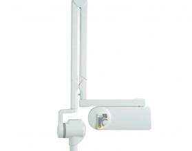 Аппарат рентгеновский дентальный высокочастотный  KODAK 2100, настенный вариант