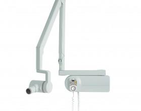 Аппарат рентгеновский дентальный высокочастотный    KODAK CS 2200, Carestream .настенный вариант