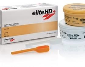 Элит Н-D+Putty Soft normal-база 250мл+катал 250мл+инструмент А-силикон