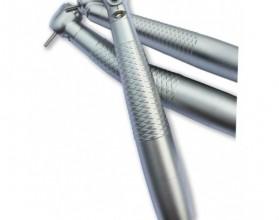 Наконечник турбинный СХ207-F с ортопедической головкой с генератором света, М4 арт 40100347, ф.Fo