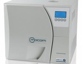 Автоклав Millennium, 17л с вакуумной сушкой, с принтером , MOCOM, Италия