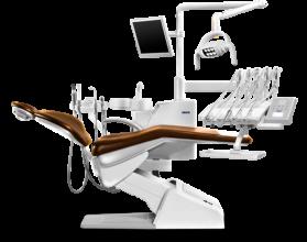 Установка стоматологическая SIGER U200