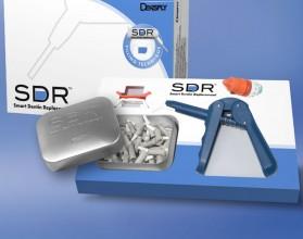 СиДиЭр (SDR) ф. Dentsply, 45х0,25г+2,5 бонд + пистолет