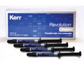 Революшн Формула 2, ассорти: А2,В3,С3,UN/OP, /ф. Kerr/ , LOT 6151239
