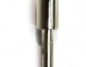 Щетка полировальная нейлоновая сплошная , цилиндр д/УН