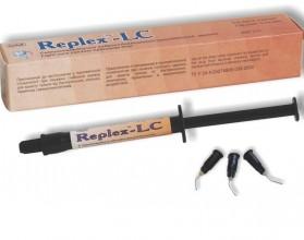 Реплекс-ЛЦ 2,2г пасты,3 канюли