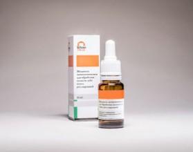 Жидкость Технодент 2% , 30мл, хлоргексидин д/антисептической обработки