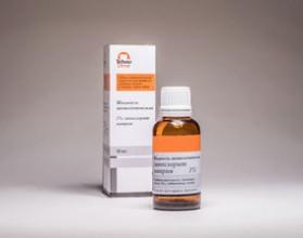 Жидкость Технодент 3%, 30мл, гипохлорид натрия д/антисептической обработки