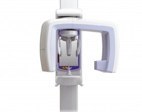 Аппарат рентгеновский панорамный Veraview IC5