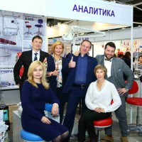 Выставка Дентал-Экспо Стоматология Урала - 2019